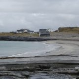 Marathon swimmer is at it again in Inis Mean