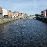 Liffey Swim Is A Unique Event In Dublin's Life