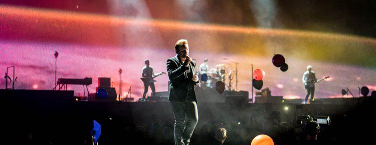 U2 Fan Club | Near Archive