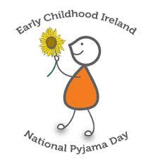 National Pajama Day 2012