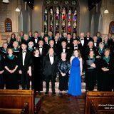 Seafield Singers Christmas Concert