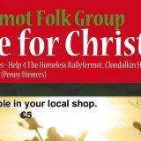 "Ballyfermot Folk Group's ""Home for Christmas"""