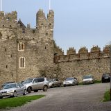 EU Funding for Swords Castle