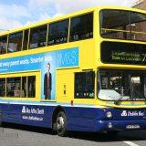 Dublin Bus teaching kids to be respectful on the bus