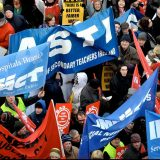 Austerity affecting mental health in schools – A.S.T.I is fighting for improving this situation