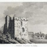 Swords Castle: Digging History