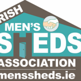 Men's Shed about their work