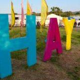 Hay Literary and Arts festival, Kells Co. Meath 2013