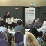 Social Justice Media conference